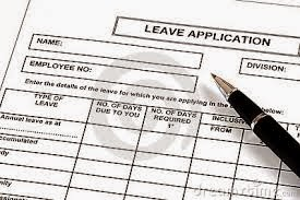 leave-application