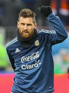Lionel Messi, World's highest paid skipper
