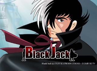 Black Jack – Todos os Episódios