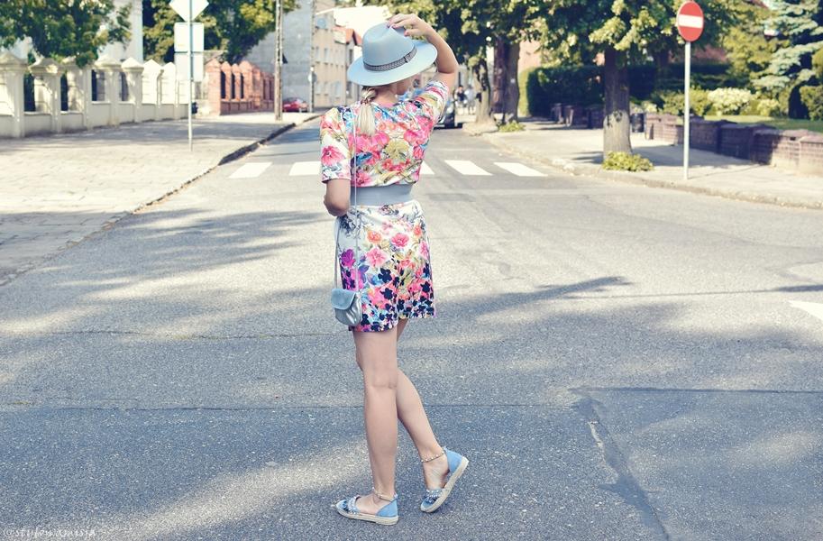 balandopl, Butik, ciucholandia, espadryle, kapelusz, moda, street, sukienka, torebka,