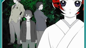 Shireigari: Ghost Hound 22/22 Audio: Japones Sub: Español Servidor: Mega/Mediafire