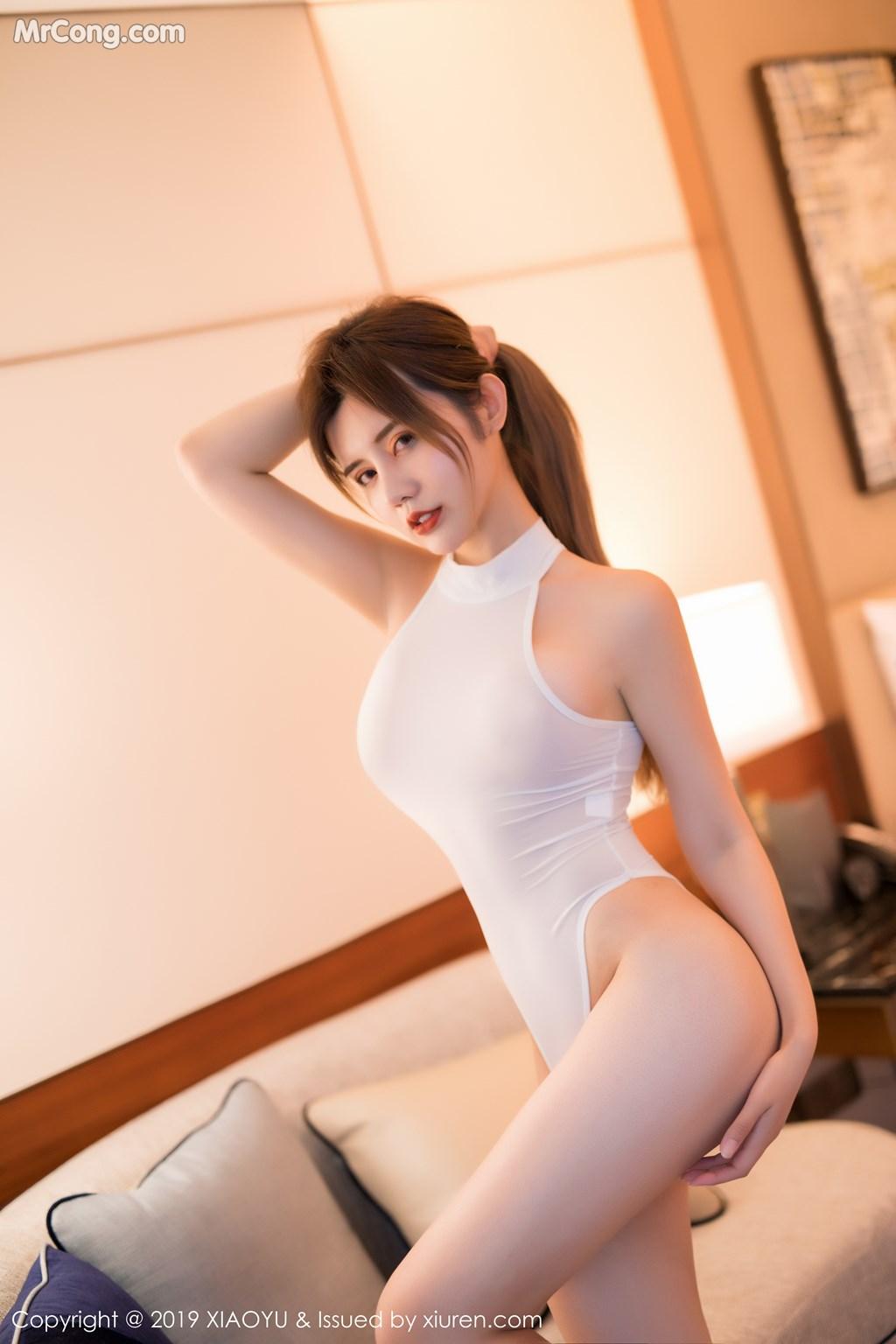Image XiaoYu-Vol.043-Cris-MrCong.com-051 in post XiaoYu Vol.043: Cris_卓娅祺 (56 ảnh)