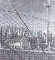 Historia de La Visera, Catedral del fútbol patagónico
