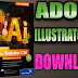 How to Install download Illustrator CS6 Multilingual 32 or 64 Bit with Crack