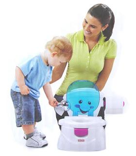 blog mimuselina consejos sobre cuando y como quitar el pañal a tu bebé