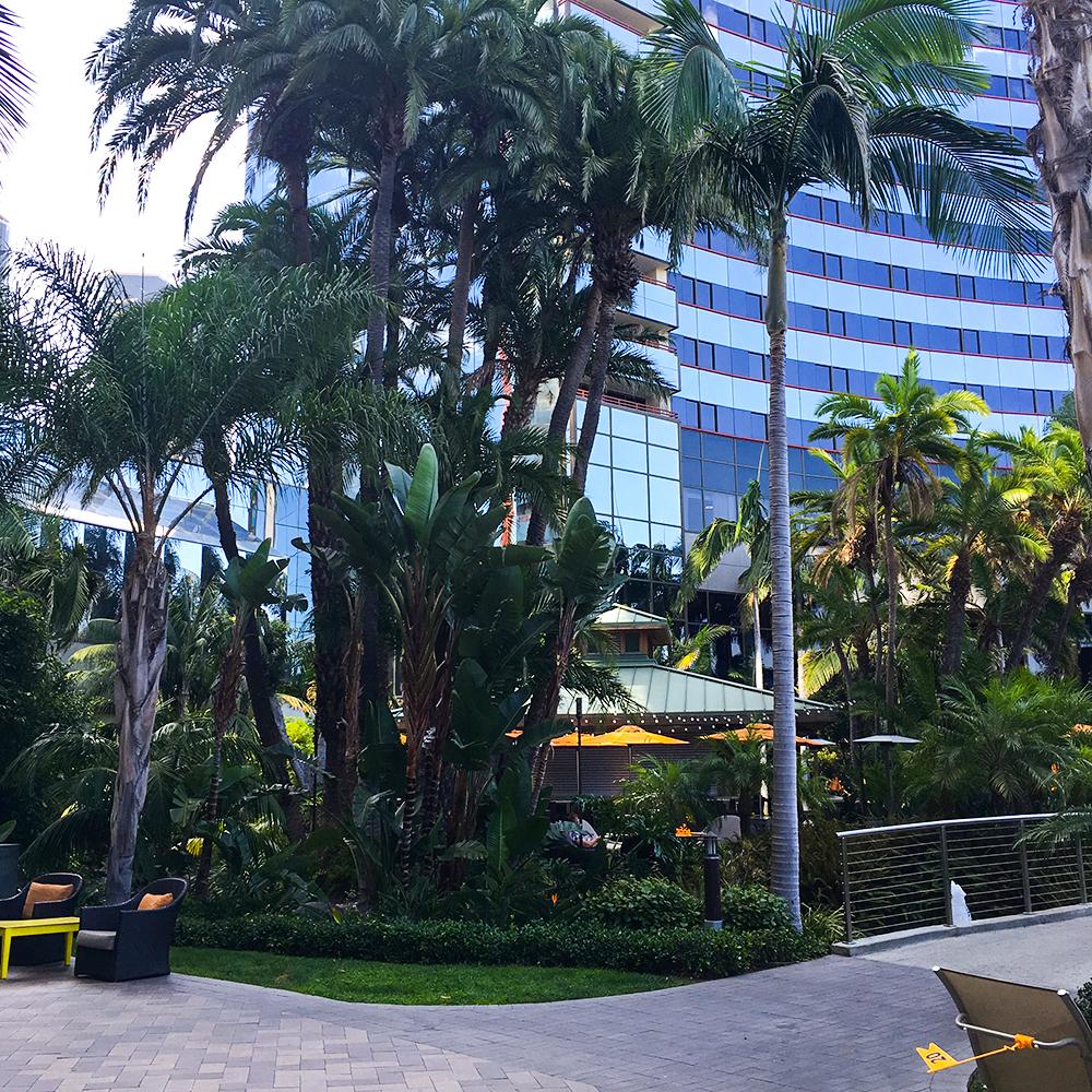 Ninasstyleblog,Travel, Marriotthotel, SanDiego