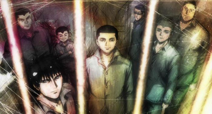 جميع حلقات انمي Rainbow Nisha Rokubou no Shichinin مترجم (تحميل + مشاهدة مباشرة)