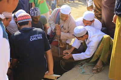 Semarakan Hari Raya Idul Adha dengan Bebagai Acara