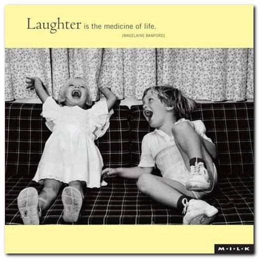 Laughter Quotes: Quotes About Friendship And Laughter. QuotesGram