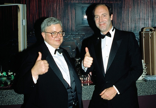 siskel and ebert two thumbs up