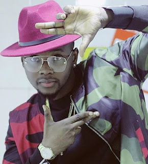 kiss daniel record label