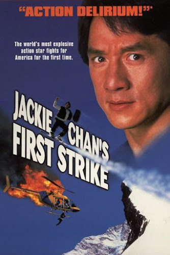 Police Story 4 Dual Audio Movies 720p Action, Adventure, Comedy