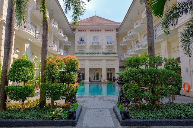 Centennial Jubilee, The Phoenix Hotel Yogyakarta