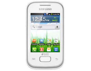 Samsung Galaxy Pocket Duos GT-S5302