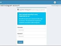 Cara Mengirim DM Instagram Dari Laptop dan PC Komputer