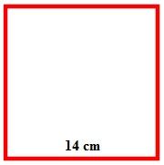 Contoh Soal Matematika Kelas 3 SD Menghitung Keliling Persegi