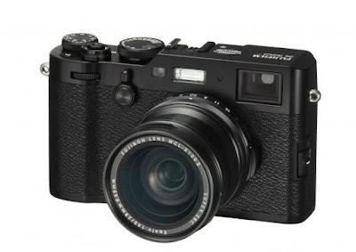 المواصفات الكاملة لكاميرا Fujifilm X100F