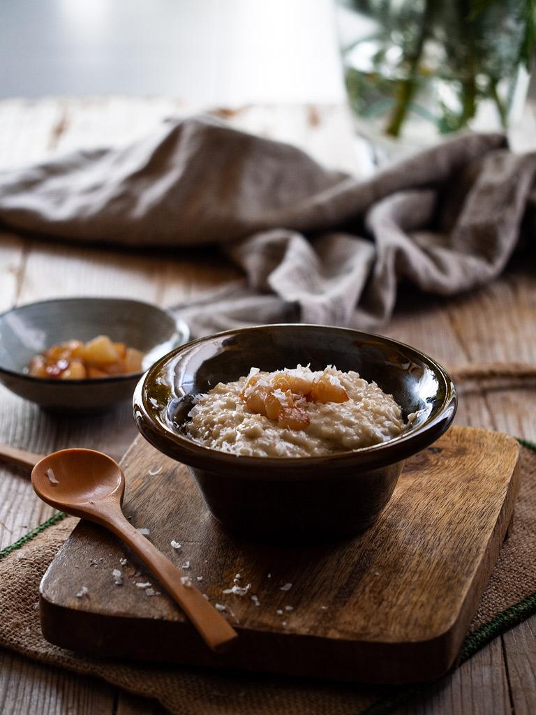 risotto-de-peras-y-gorgonzola