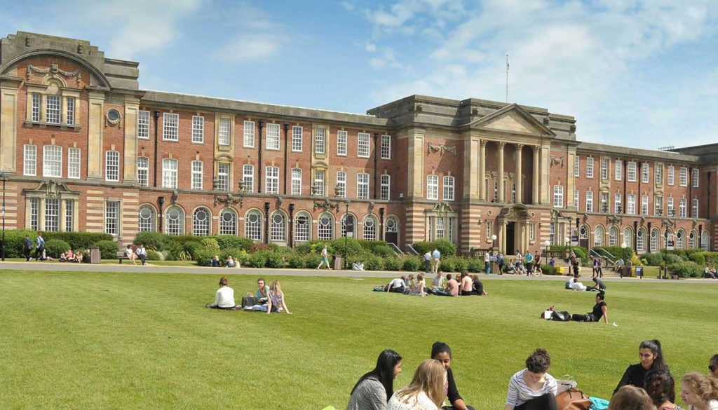 Leeds Beckett Double Degree PhD Studentship