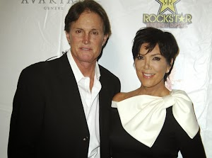 Kris and Bruce Jenner: they formalize their separation after 22 years of marriage!