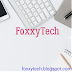 Name Changed:  FoxxyTech Is Our New Name