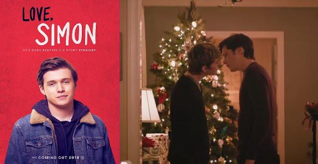 Yo soy Simon, película