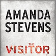 Release Day and Review: The Visitor by Amanda Stevens