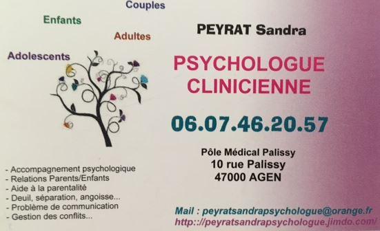 Publie Par Psychologue Agen Peyrat A 1300