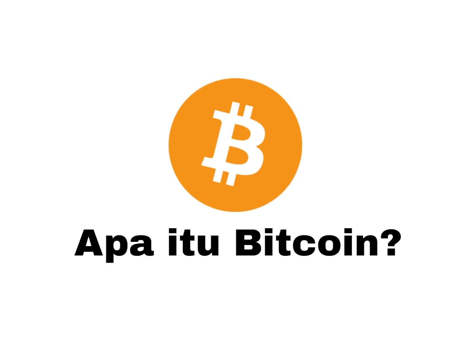 Diartikel ke seratus tiga puluh ini, Saya akan memberikan penjelasan secara lengkap mengenai Bitcoin.