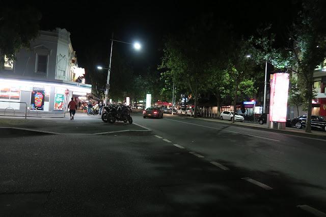 Lyon Street, Melbourne, Australia