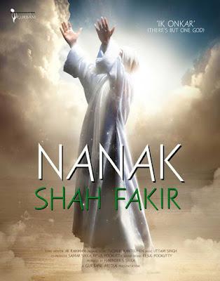 Nanak Shah Fakir 2018 Punjabi WEB-DL 480p 400Mb x264