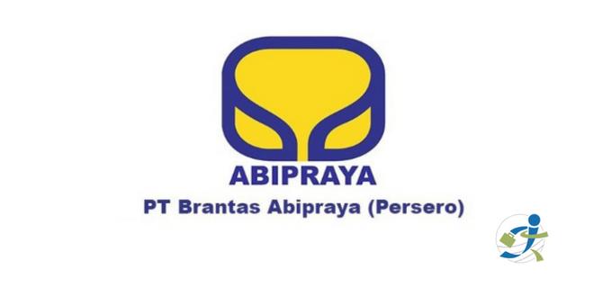Lowongan Kerja PT Brantas Abipraya (Persero) Paling Baru 2018