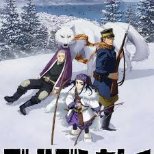 Golden Kamuy 2nd Season 11  online