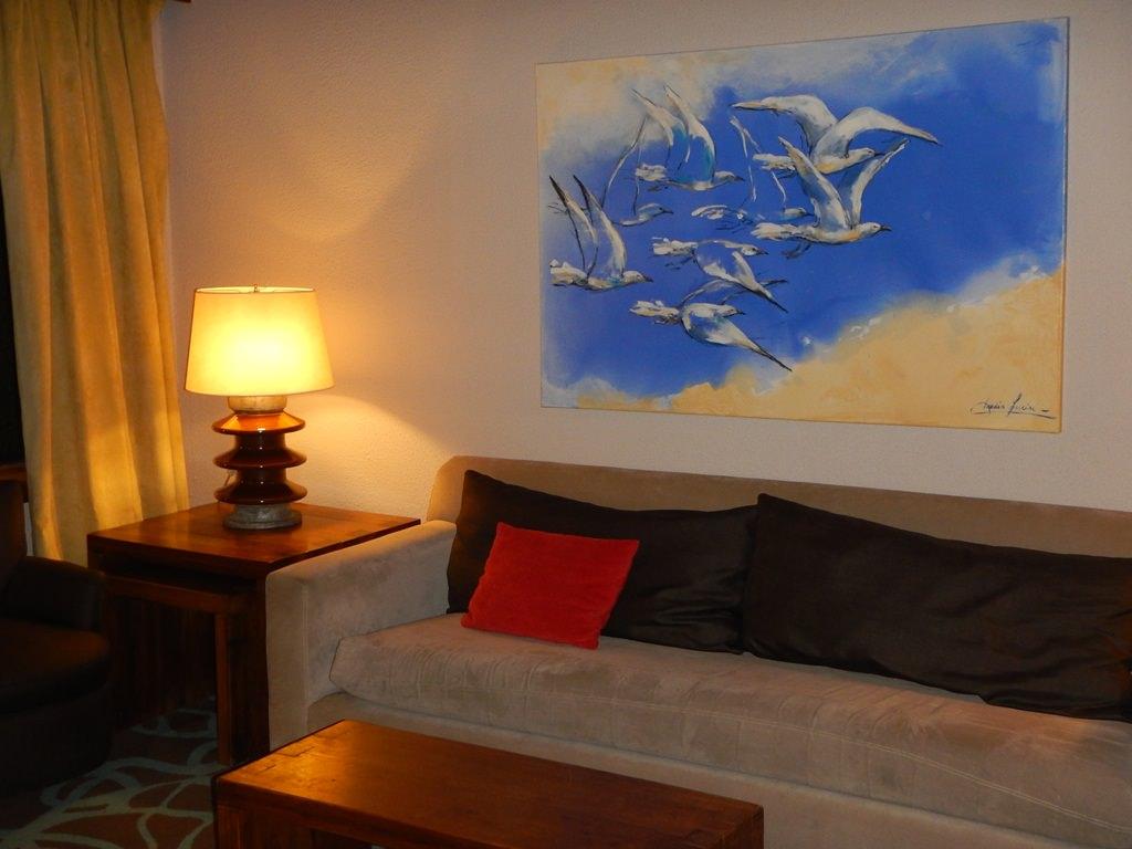 Hotel em El Calafate Mirador del Lago