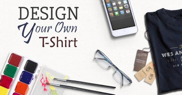 Ciptaloka.com Buat Kaos Desain Sendiri dengan Praktis