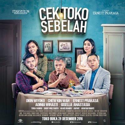 Download Lagu Ost Cek Toko Sebelah
