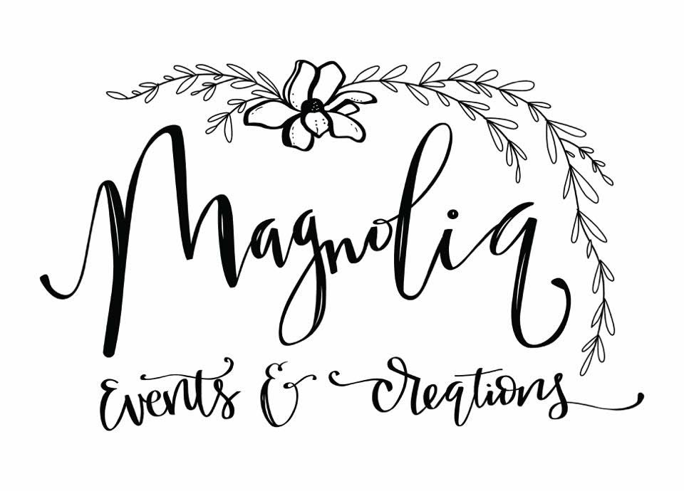 Magnolia Events & Creations