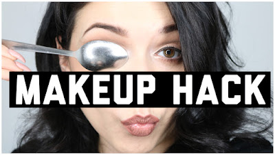 weird hacks, beauty hacks, weird life hacks, weird beauty hacks,