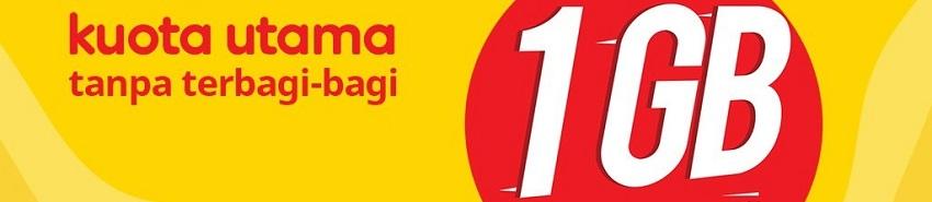 Dial Internet Murah Indosat Ooredoo