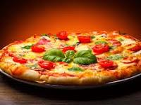 Resep dan Cara Membuat Pizza Sederhana Ala Rumahan