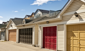 How Keyless Residential Garage Doors Can Make Your Life