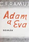 Charles-Ferdinand Ramuz, Adam a Eva, Adam et Eve, román