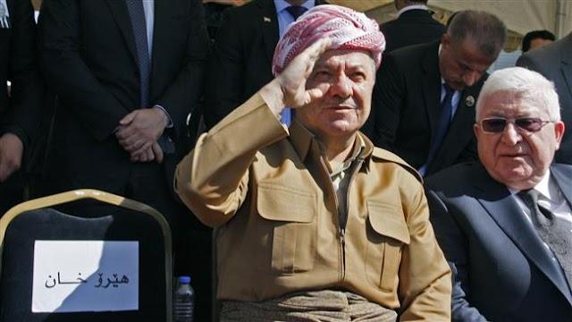 Kurdish leaders reject Baghdad's demand to cancel referendum results