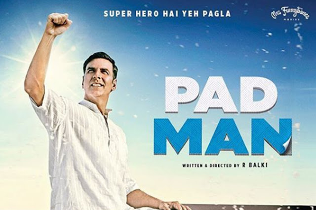 PadMan Movie Review | Makes 19 Cr on first day