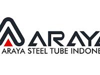 Lowongan Kerja 2019 Lulusan SMK PT ASTI (Araya Steel Tube Indonesia) Lippo Cikarang