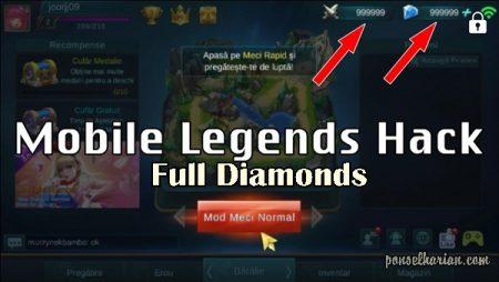 Tools Hack Diamond Latest Version 999999 Pison.Club/Ml
