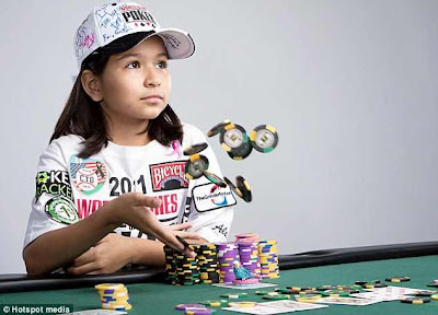Image result for Pemain Poker Termuda di Dunia alexa fisher