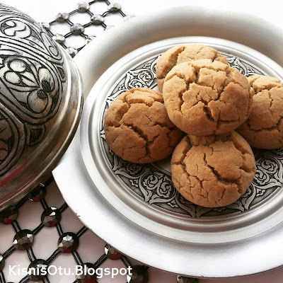 kurabiye, tahinli, tarifler, kolay, lezzetli, nefis, glutensiz