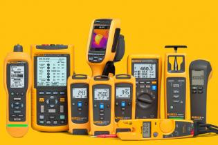 Jual Fluke Digital Multimeter