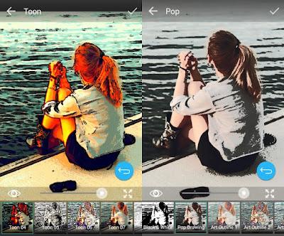 Photo Editor – Pixerist FX Pro v2.0.7 Apk